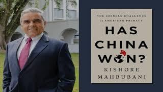 Conversation with Professor Kishore Mahbubani