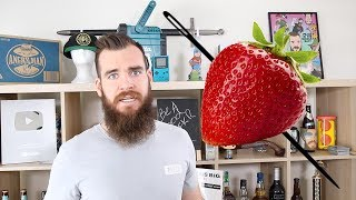 Deadly Fruit Down Under!