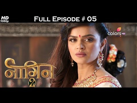 Naagin 2 - Full Episode 5 - With English Subtitles thumbnail