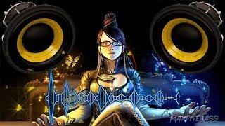 Reeck & CryJaxx - Casino Love (ft. Jon Becker) (BASS BOOSTED)