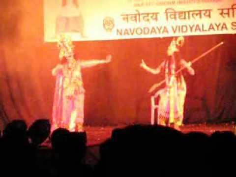 navodaya national integration meet 2012 calendar