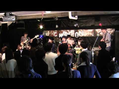 シャンソン研究会三田祭2013/Of Monsters and Men