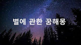 별, 별따는꿈, 별보는꿈에 관한 꿈해몽star dream