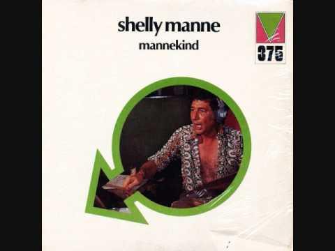 Shelly Manne - Scavenger