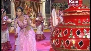 Mano Garbo Re Rame Rajne Darbar-Gujarati Garba