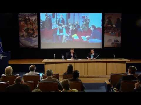 NATO and Libya - Press briefing, 8 April 2011, Part 2/3