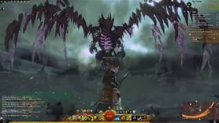 Guild Wars 2 - The Shatterer World Boss