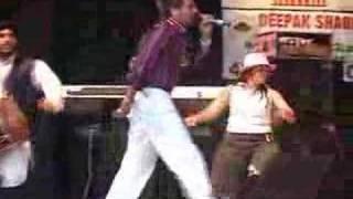JAZZY B DIL LUTIYA Live Concert at Wonderland