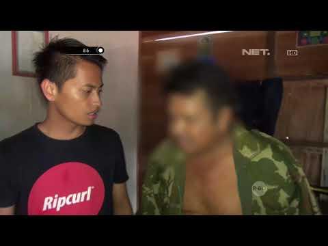 Menelusuri & Menangkap 8 Orang Perampok di Batola