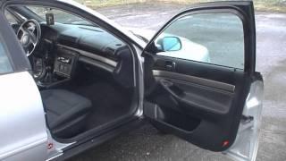 Audi A4 B5 AVANT 1.9TDI 66kW DIGI klima, MP3, ABS