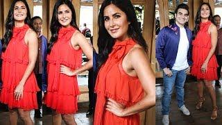 Katrina Kaif RED H0T With Arbaaz Khan | Arbaaz Khan Show