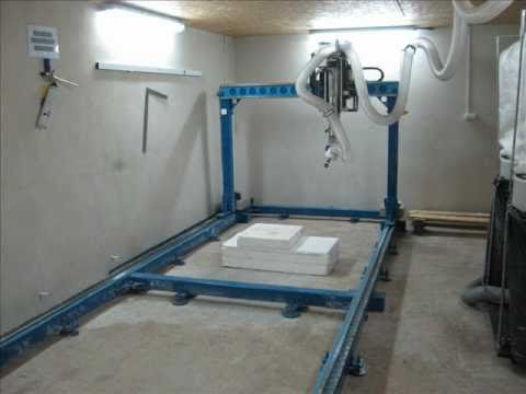 Homemade 5 Axis Cnc Router Plans