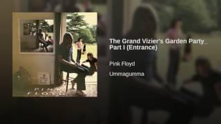 The Grand Vizier's Garden Party  Part I Entrance