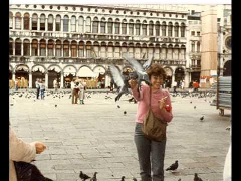 VENEZIA ITALY -- CAFE QUADRI