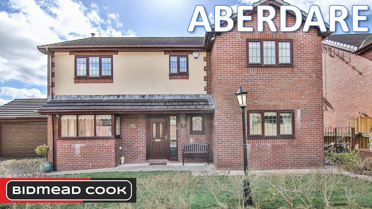 4 Bedroom Property For Sale Aberdare