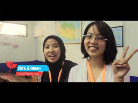 Kelas Inspirasi Bandung 2 - SDN Cibiru 4