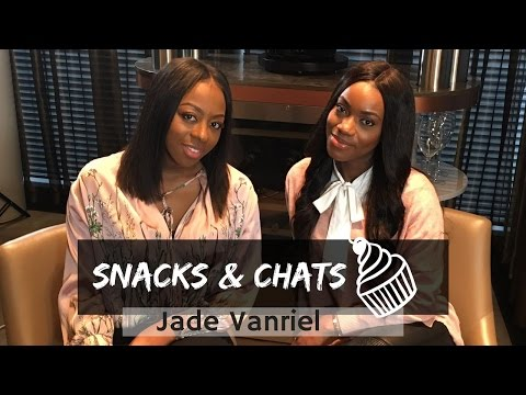 BUYING YOUR FIRST HOUSE || MORTGAGE, SAVING, LOCATIONS... W/JADE VANRIEL || SNACKS AND CHATS
