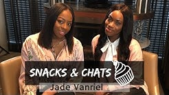 BUYING YOUR FIRST HOUSE || MORTGAGE, SAVING, LOCATIONS. W/JADE VANRIEL || SNACKS AND CHATS