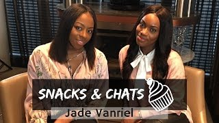 connectYoutube - BUYING YOUR FIRST HOUSE    MORTGAGE, SAVING, LOCATIONS... W/JADE VANRIEL    SNACKS AND CHATS