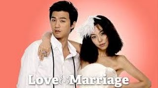 Love And Marriage Eng Sub Ep 8