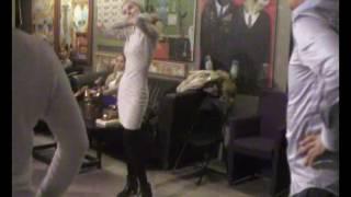 Уроки ДАО  С-1.3   Латиноамериканские танцы