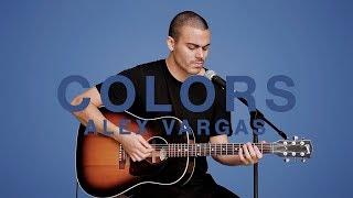 Alex Vargas - Inclosure | A COLORS SHOW