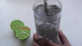 Čarobni napitak: limun, med, chia (hrvatski podnaslovi)