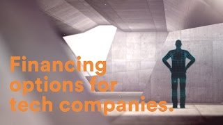 bdc financing options for tech companies