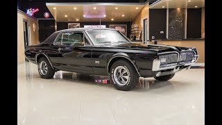 1967 Mercury Cougar For Sale