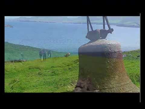The Blasket Islands Kerry Ireland