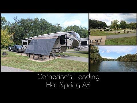 Catherines Landing - Hot Springs AR