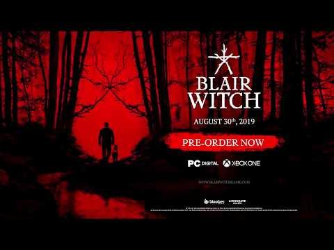 Blair Witch - E3 2019 | Trailer