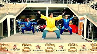 Банк здоровья ! Китайская оздоровительная гимнастика Цигун