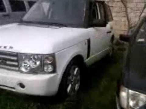 Urani Range Rover