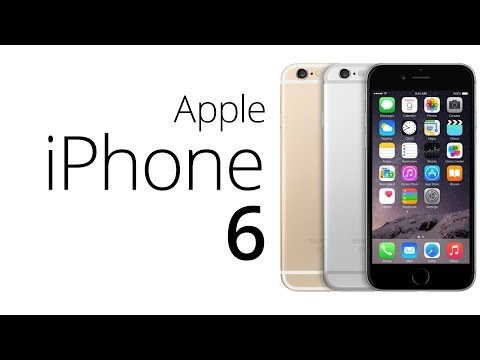 Apple iPhone 6 (recenze)
