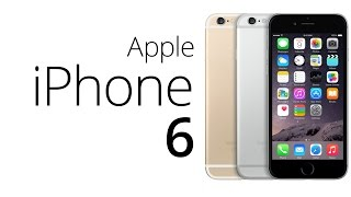 Apple iPhone 6 (recenze)
