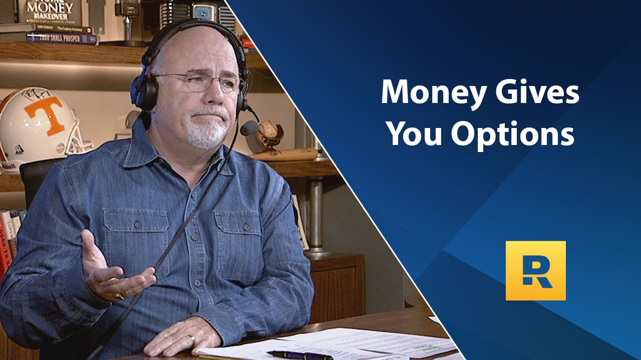 Options trading dave ramsey
