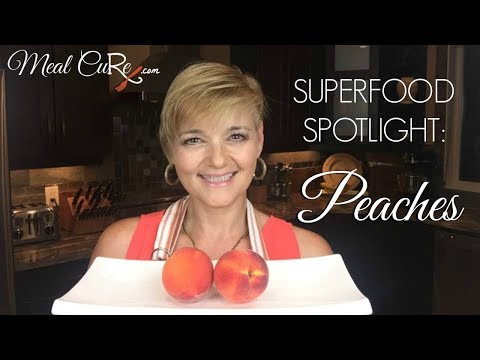 10 Health Benefits of Peaches Superfood Spotlight