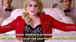 Download Meghan Trainor - Dear Future Husband Lyrics English & Español Subtitulado Official MP3 song and Music Video