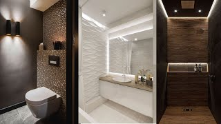 100 Recessed lighting ideas for bathroom decoration 2020