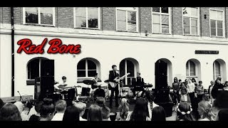 Redbone (Childish Gambino Cover) Performance