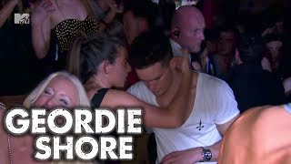 Geordie Shore | Shagging In Silence | MTV