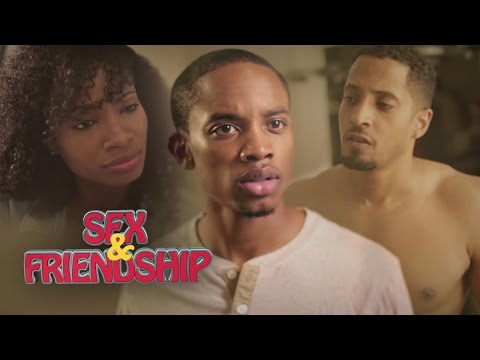 "Spoken Reasons: ""SEX & FRIENDSHIP"" Ep: 1 (Short Film) [#FCHW]"