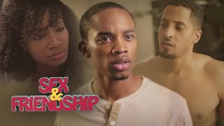 "Spoken Reasons: ""SEX & FRIENDSHIP"" Ep: 1 (Short Film) [#FCHW]"