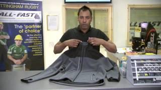 Helly Hansen Barnaby Fleece Jacket (72048) - Hall Fast Industrial Supplies Ltd