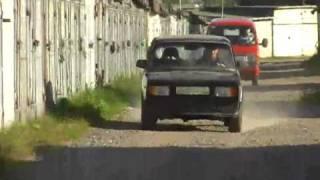 Lada 2105 (Russian Lotus) 4