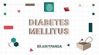 Diabetes melitus atau dikenal dengan sebutan kencing manis merupakan kelainan metabolik yang disebab.