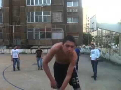 Teenagers Harlem Shake