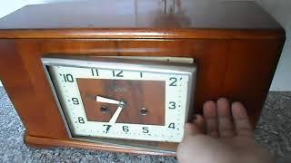 видео Как устроены настенные часы с боем. Советы по самостоятельному ремонту и настройке настенных часов с боем
