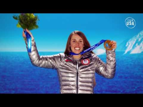 Team USA | #1YearToGo | PyeongChang 2018 Olympic Winter Games